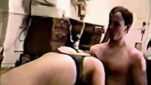 Couple doing a 69er for home video