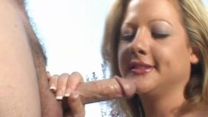 Licking cum off her fingers - Wildlife