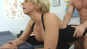 Brianna Beach - Stuck on the Job