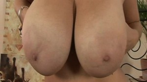 monster breast MILF waiting for you