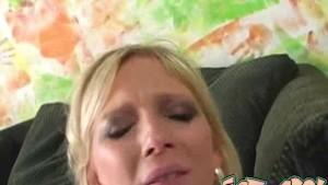 Ass Licking Blonde Alexa Lynn Eats 2 Asses