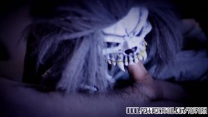 Fellucia Blow Halloween Special