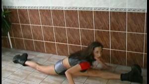 Disco Lady Edita flexible strip
