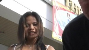 Met Pinay chick at ATM, then fucked her 1/2