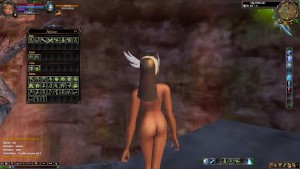 Perfect World: Raging Tide Nude Patch V3.0
