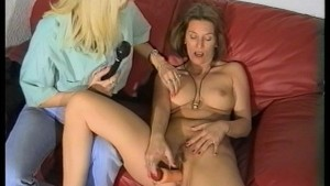 Give me the biggest dildo you have