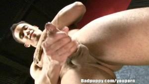 Badpuppy Hunk Trey Turner