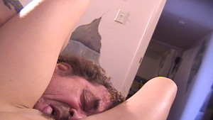 Dusting his dick a pre requirement