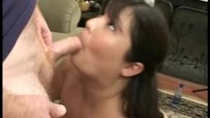 young chubby girl enjoys her first sex on video
