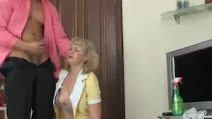 Anal sex with adult woman part 13