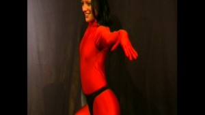 Crazyspandexgirl Marlene (clip)