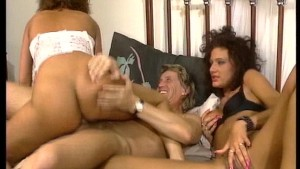 Euro Groupsex - DBM Video