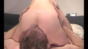 69 bis zum Orgasmus!