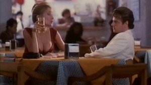 Rosanna Arquette - The Wrong Man
