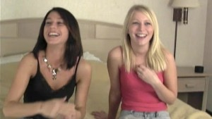 Sisters that are Ultra Hot Hotel Interview Part 2