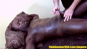 Casey Black Loves Chocolate Cock