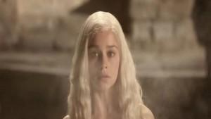 Emilia Clarke - Game Of Thrones