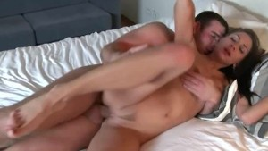 germanian babe from Prague fucked