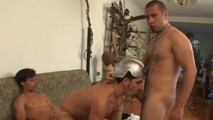 Bunch Of Cocks - Eurostar XXX Entertainment