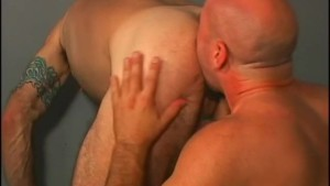 Two hairy hunks fucking and cuming - Pacific Sun Entertainment