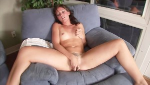 Girl next door fucks herself - DreamGirls