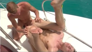 All Aboard The Hard Cock Cruise! - Foerster Media
