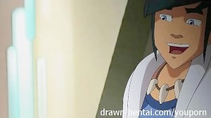 Galactik Football sex video