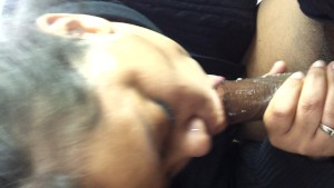 Co-working sucking my BBC