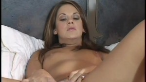 Brunette Babe Can t Get Enough - CDI