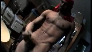They workout good on their big black dicks - Encore Video
