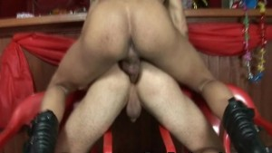 Latino Gay Men Fucking