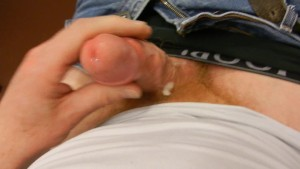 Orgasmus - Orgasm 89th - I heavily precum, and then 20 minutes later I m there