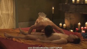 Gay Massage That Really Works