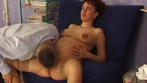 private pregnant fuck