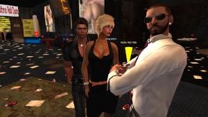 Matt l ancien barman de Fred Adjani se tape sa femme Venicie sous ses yeux vidéo 1