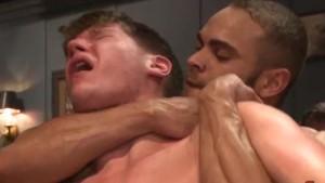 Foot Sucking Slut Fucked By Crowd
