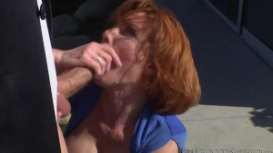 Hot Veronica gets an intense banging by Rocco for the first time