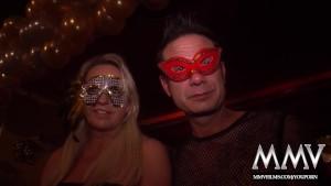 MMV Films Horny German swinger party