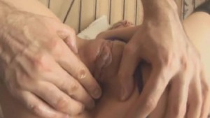 Anal Beads For Anal Russian Teen
