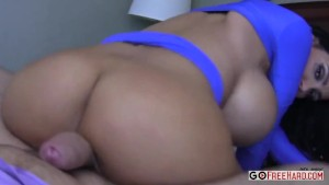 Big Boobs Milf Amy Anderssen Meets a Hard Cock