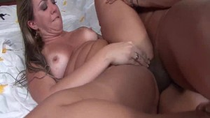 Amazing Latina gets her ass screwed hard