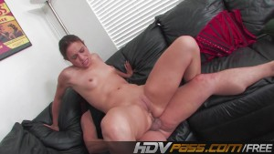 HDVPass It rains squirts from Amber Rayne