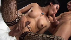 Nowhere To Cum But In The Mouth - Piston Exclusive