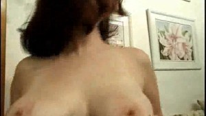 Giant Natural Boobs Amateur