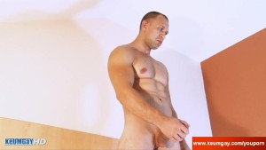 Igor, the male with huge cock !