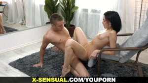 X-Sensual - Playful naughtiness