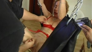 Sexy Swinger - Julia Reaves