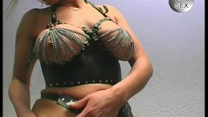 Strip Into Your New Get Up - Julia Reaves