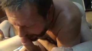 Slut Bear Fucked