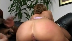 Interracial Anal Sex White Wifey